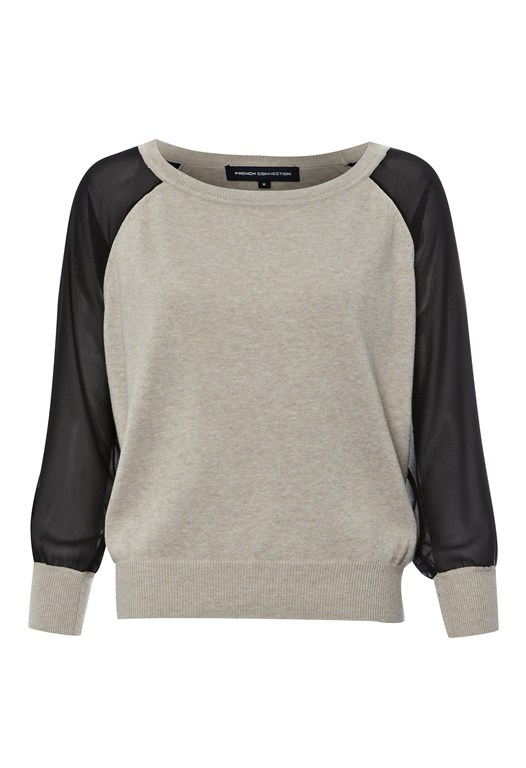 Ditton Knitted Top