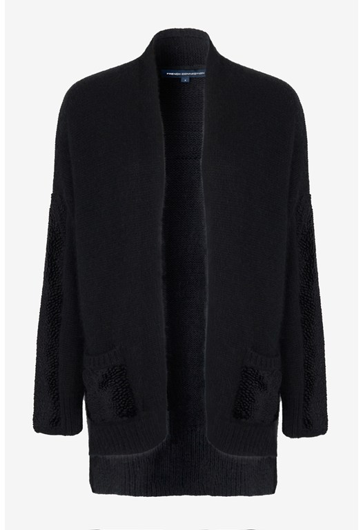 Bear Knits Cardigan