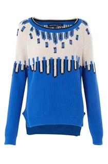 Indiana Knitted Jumper
