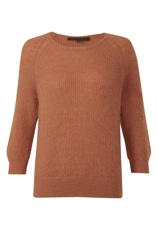 Hetty Knits Raglan Jumper