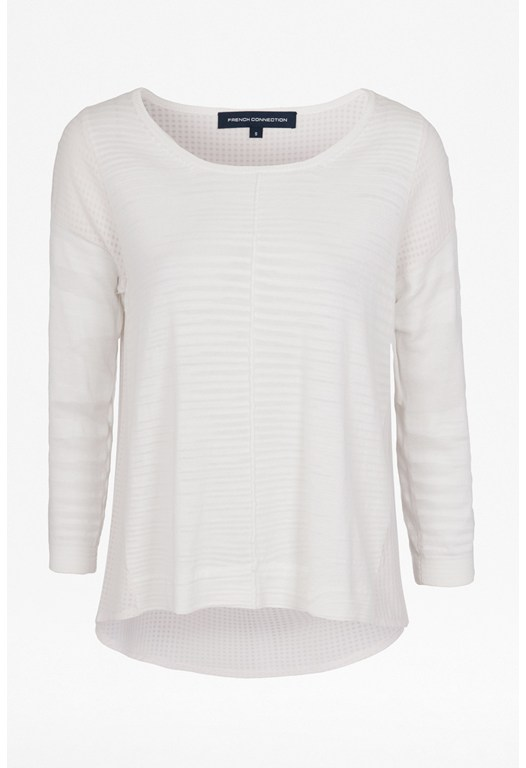 Capri Fine Knit Jumper