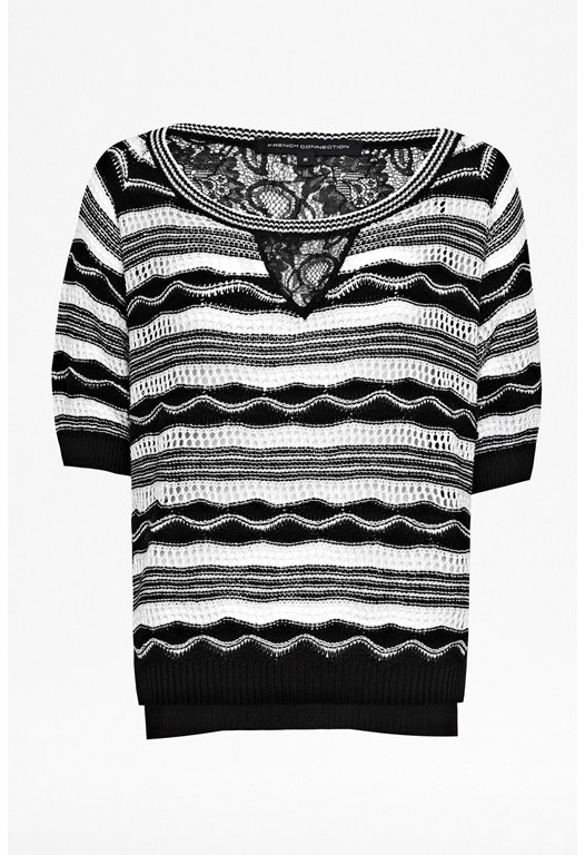 Borough Knits Jumper