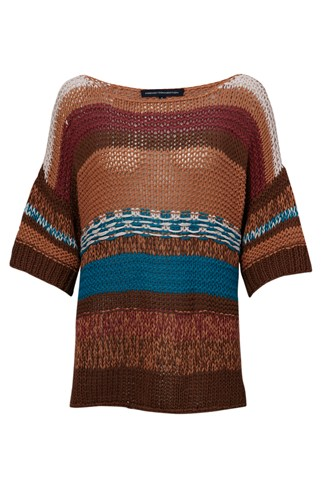 Joy Ride Knitted Jumper