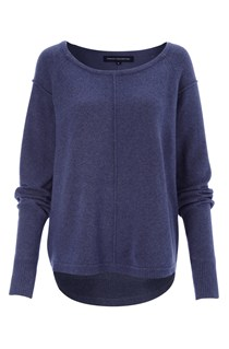 Veronica Vhari Knitted Jumper