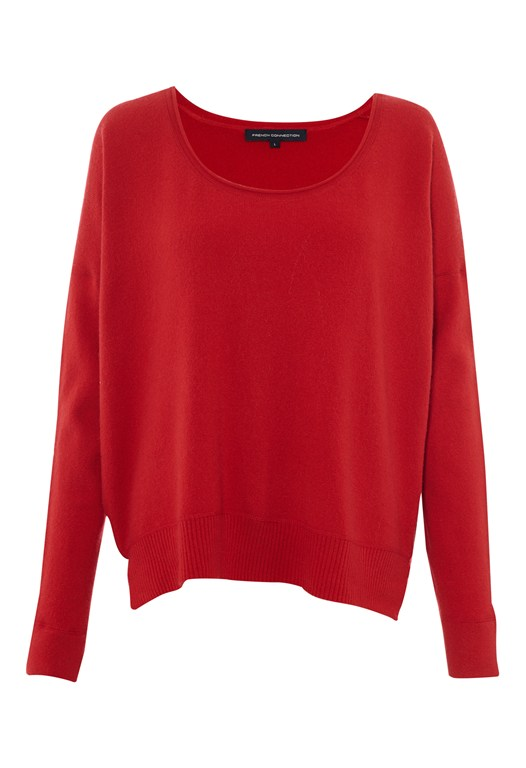 Vhari Knitted Jumper