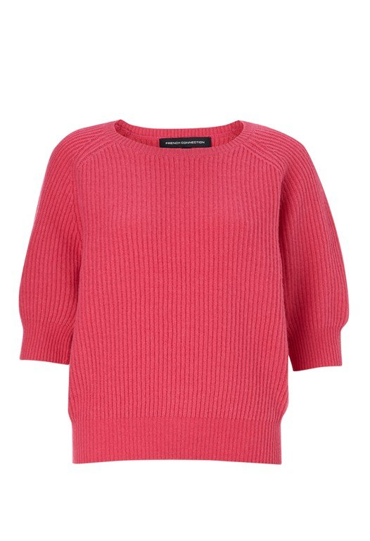 Natalie Knitted Jumper