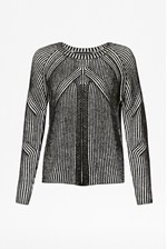 Looks Great With Ailsa Knitted Jumper
