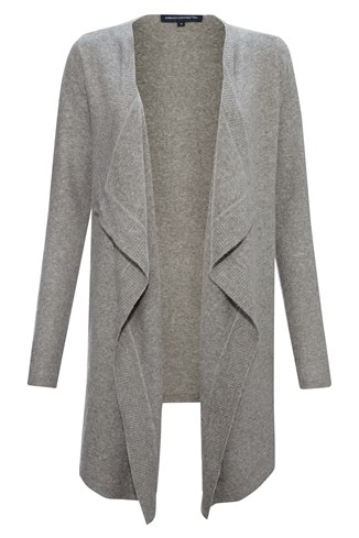 Vhari Waterfall Cardigan