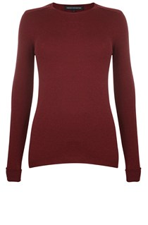 Belle Knits Crew Neck Jumper