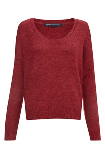 Teddy Knitted Jumper