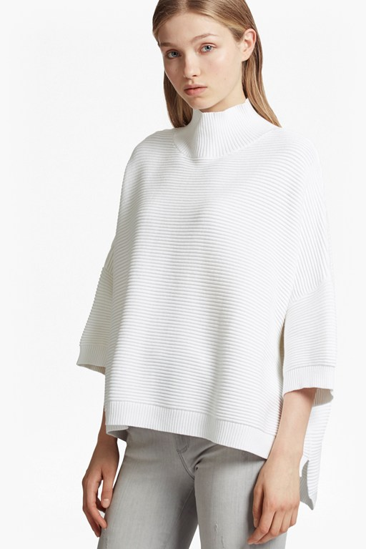 Complete the Look Spring Mozart High Neck Jumper