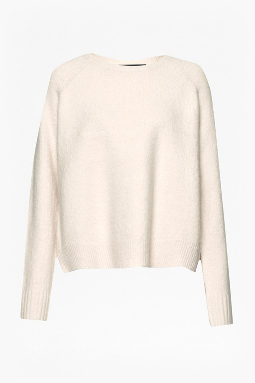 Complete the Look Rsvp Now Wool Jumper