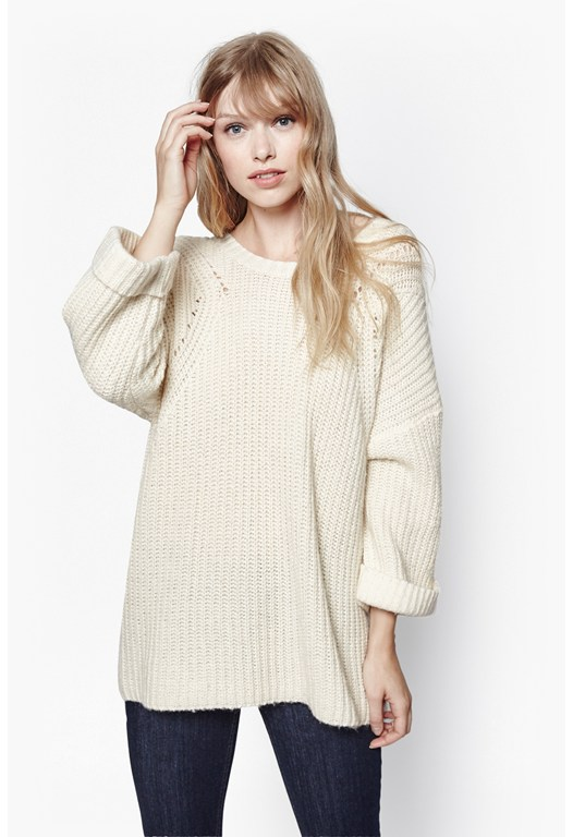 Verdi Knitted Jumper