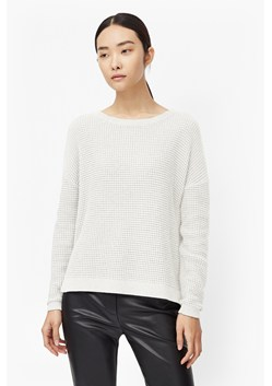 Dinka Knits Round Neck Jumper