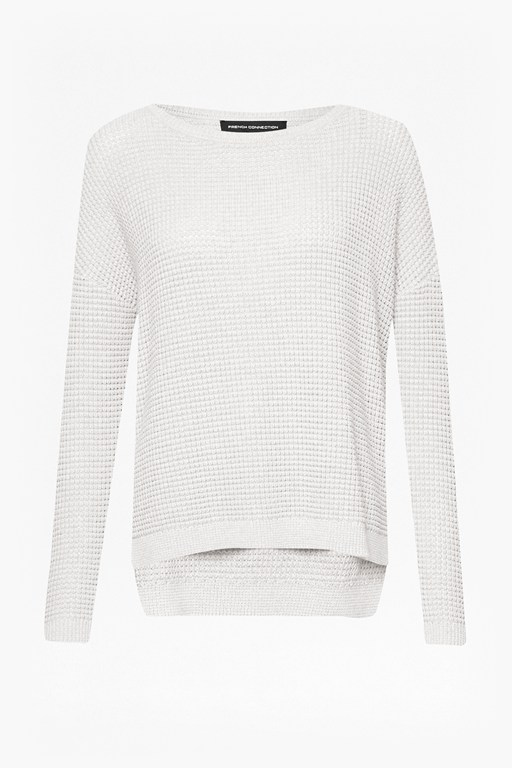 Complete the Look Dinka Knits Round Neck Jumper