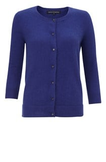 Buffy Buttons Cardi