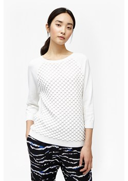 Audrey Textured Knitted Jumper