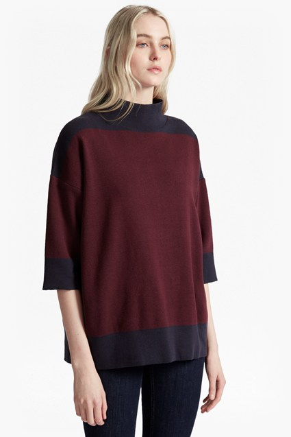 Block Mozart Jumper