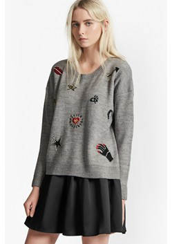 Lucky Knits Crew Neck Jumper
