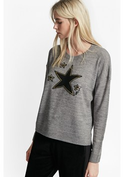 Lucky Star Knits Crew Neck Jumper
