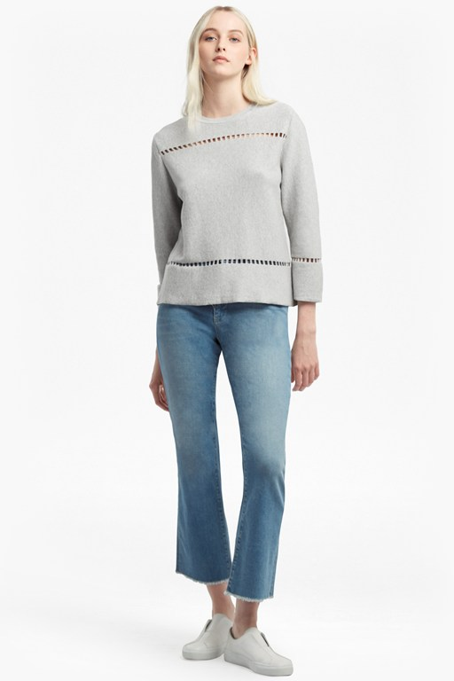 light milano mozart jumper