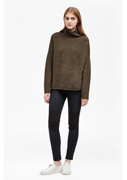 Weekend New High Neck Jumper