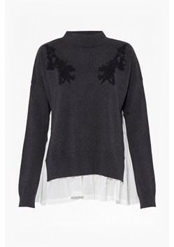 Spring Alice Lace Jumper