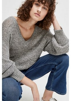 Tivoli Knit Pocket Jumper