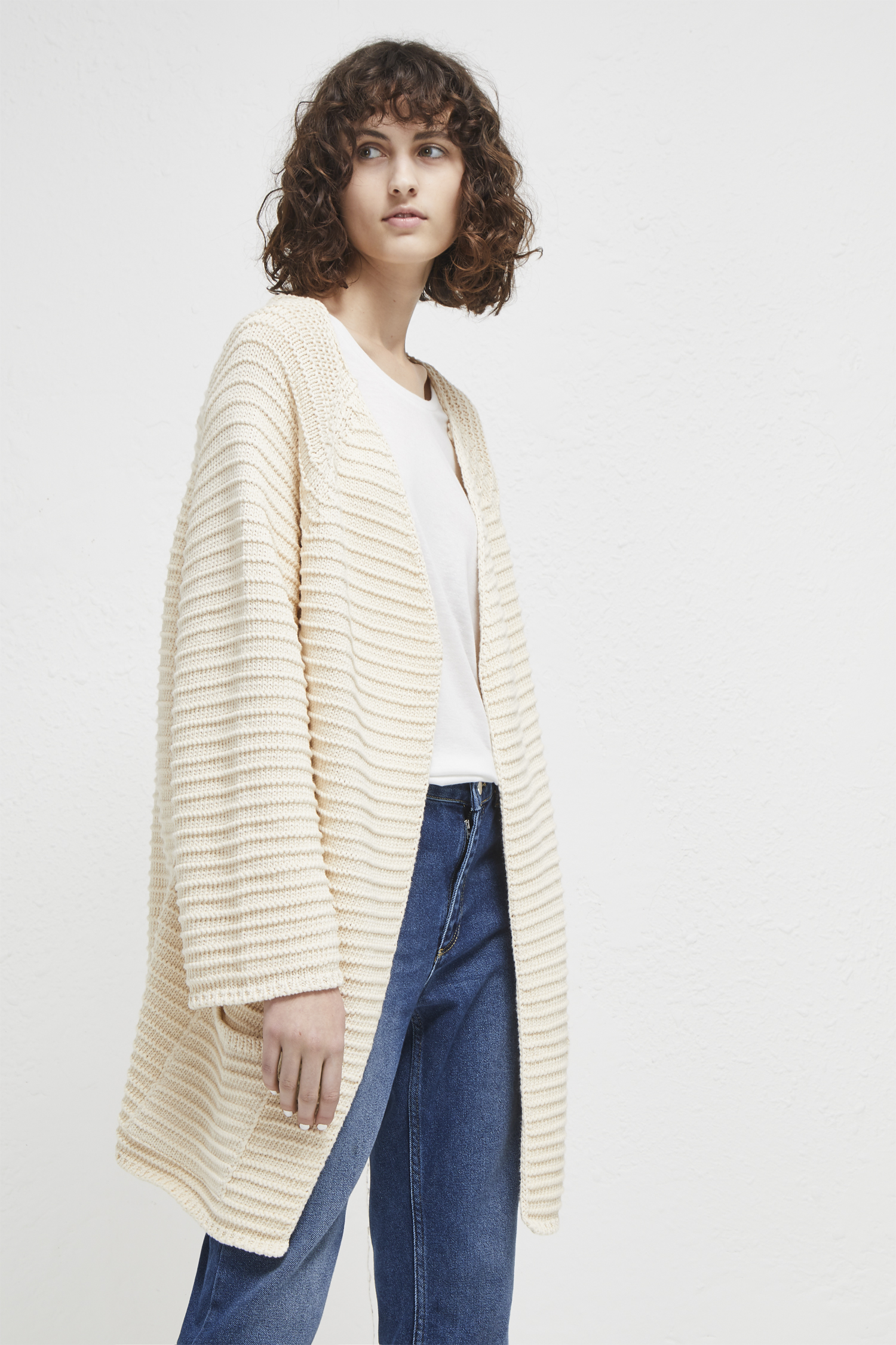 Sale Best Prices Geniue Stockist Cheap Price KNITWEAR - Cardigans French Connection Buy Online Authentic Discount Wide Range Of aMY4T