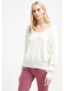 Astra Knit Balloon Sleeve Jumper