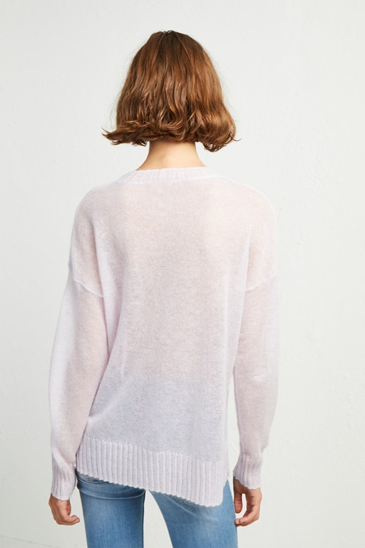 Complete the Look Miri Knit Drop Shoulder Jumper