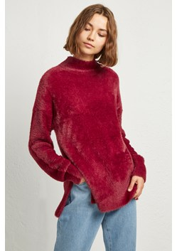 Edith Knit Side Split Jumper