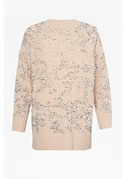 Rosemary Sequin Knit Jumper
