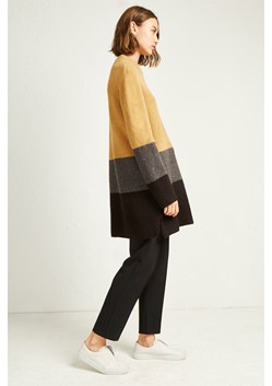 Normie Block Knit Jumper