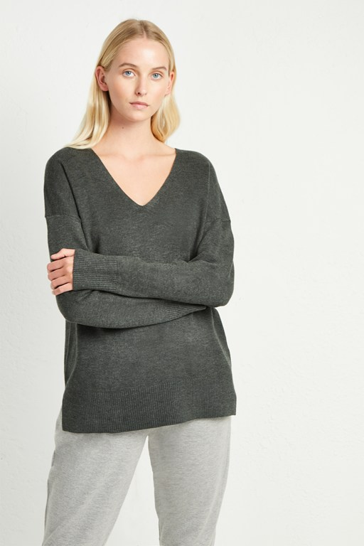 babysoft side split jumper