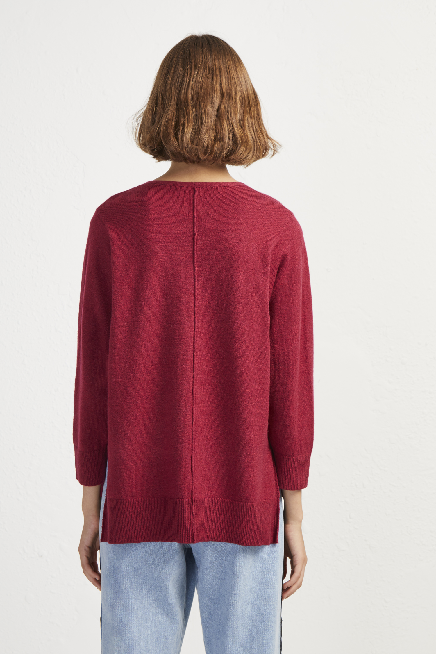 French Connection Womens Ebba Vhari Jumper