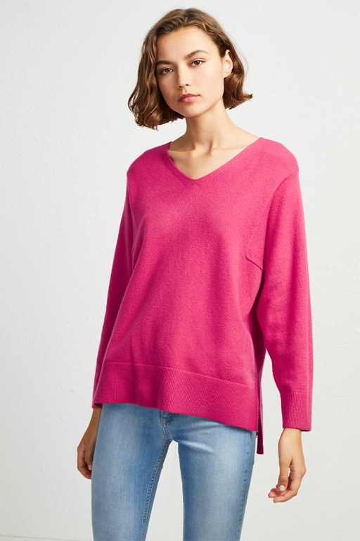 982ccce79790e1 Women's Jumpers & Cardigans | Long & High Neck | French Connection