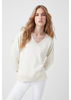 Ebba Vhari V Neck Jumper