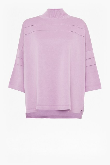 Rosina Mozart High Neck Jumper