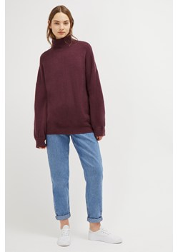 Normie Knit Balloon Sleeve Jumper