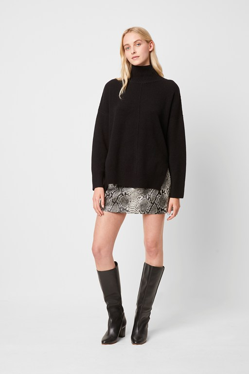 authorized site diversified in packaging hot-selling cheap Women's Jumpers & Cardigans   Long & High Neck   French ...