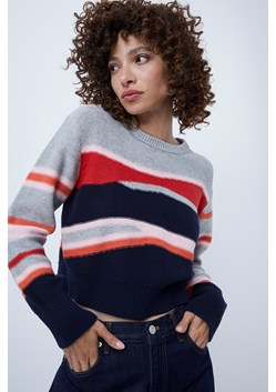 Jasmine Knits Crew Neck Jumper