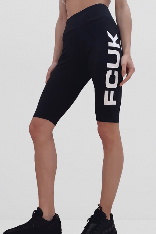 Complete the Look FCUK Bike Shorts