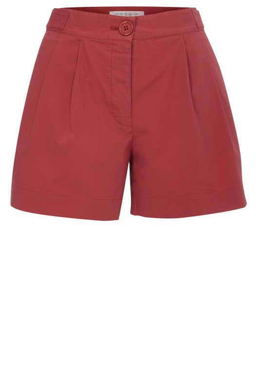 Summer Spirit Flared Shorts