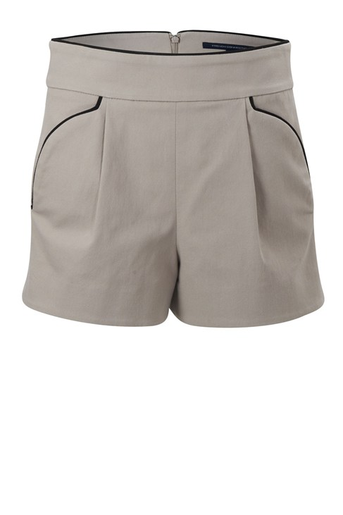 Blazing June Shorts