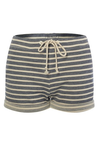 Jamie Striped Shorts