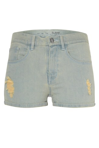 Stevie Mini Shorts