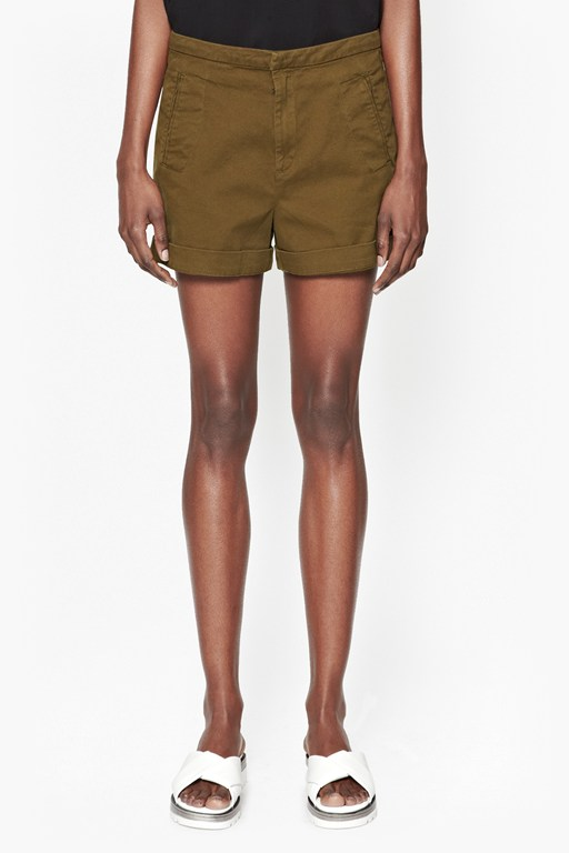 Complete the Look Tailored Resort Shorts