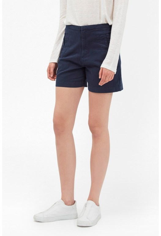 Tailored Resort Shorts