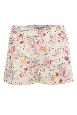 Stretch Summer Shorts